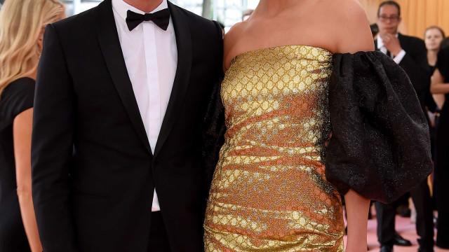 Karlie Kloss celebrou o casamento com uma festa 8 meses após dar o nó