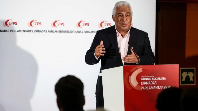 PS com Jornadas Parlamentares em Viseu para fazer balanço da legislatura