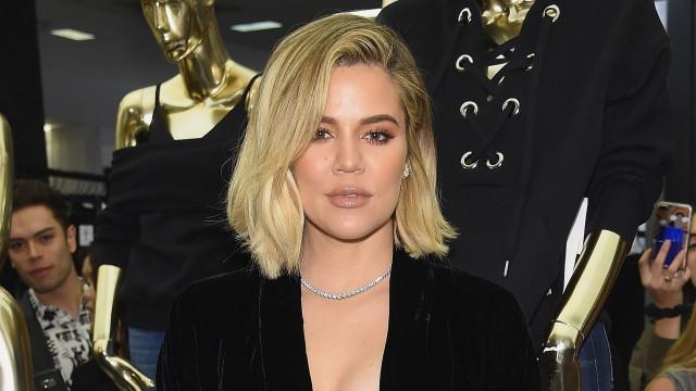 Khloé Kardashian: Revelações 'aquecem' polémica de traições