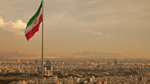 """Irão minimiza novas sanções dos EUA dizendo que """"não vão ter resultados"""""""