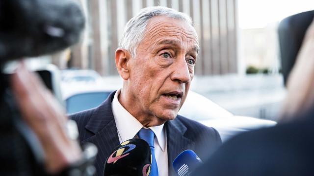"""Excedente orçamental: """"Nenhum português pode deixar de estar satisfeito"""""""