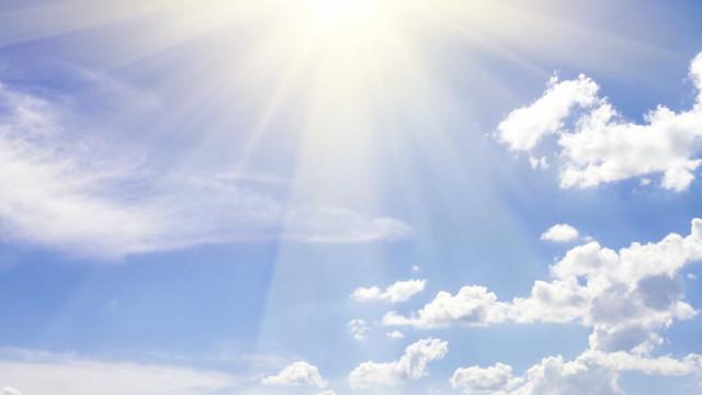 Europa em alerta devido a calor extremo e inesperado esta semana