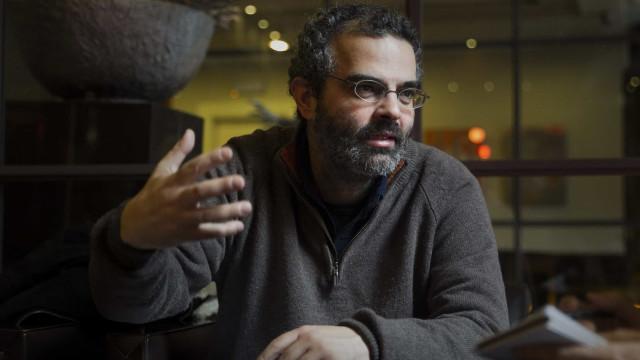Livro de Gonçalo M. Tavares recebe prémio para melhor tradução no México