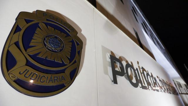 PJ detém em Lisboa violador condenado a sete anos por abusos sexuais