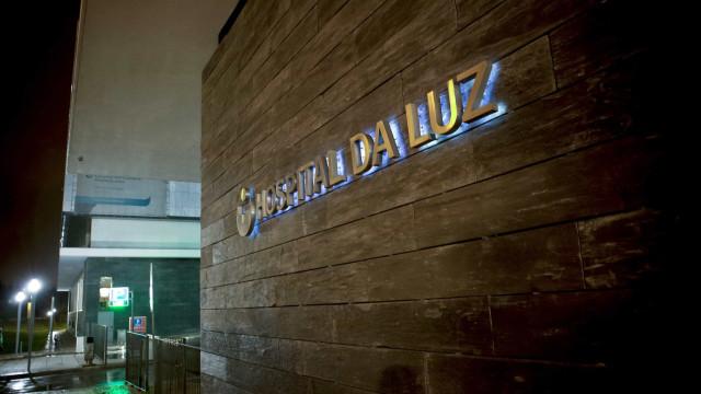 Obras no Hospital da Luz vão limitar acesso a urgências pediátricas