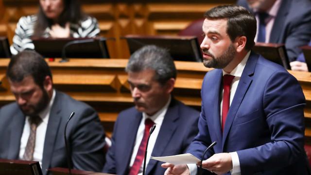 PS confirma entendimento com PSD sobre terras sem dono conhecido