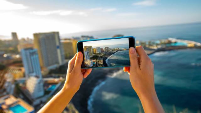 App de fotografia quer tirar todos os humanos da imagem