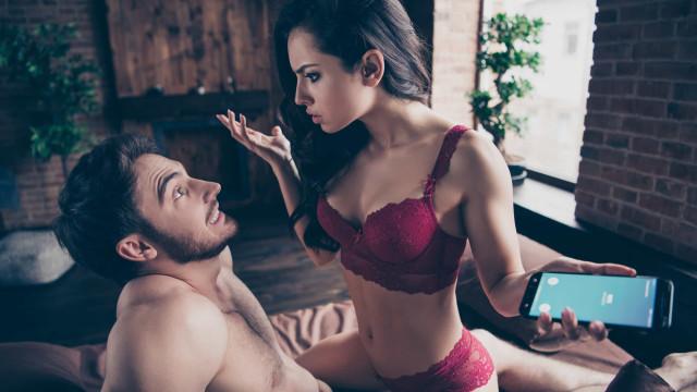 Cinco sinais de que está num relacionamento com a pessoa errada