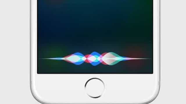 Apple tem grandes planos para a sua assistente digital