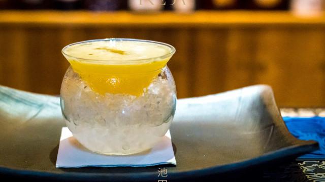 Vai um Japanese Pornstar? Cocktails orientais chamam o calor