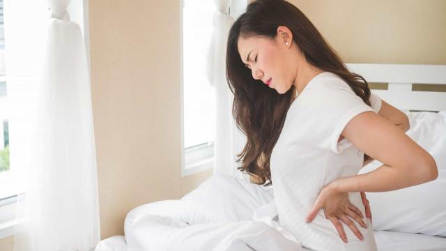 Esclerodermia: Doença rara que afeta mulheres jovens e difícil de detetar