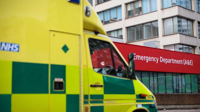Rara infeção bacteriana faz 12 mortos e espalha-se em região britânica