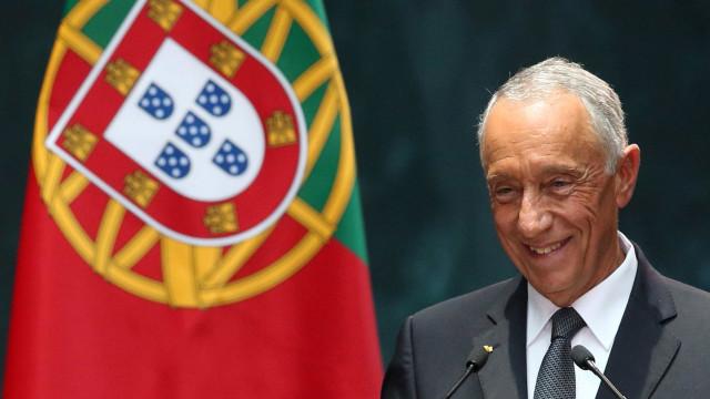 Presidente promulga decreto-lei de Execução Orçamental (mas) com aviso