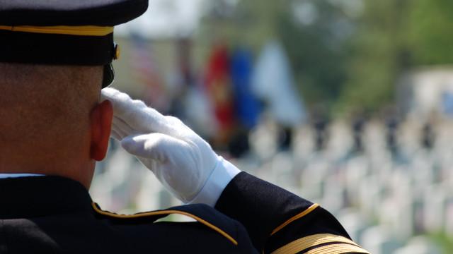 Marinha avança com processo de averiguações a morte de cadete
