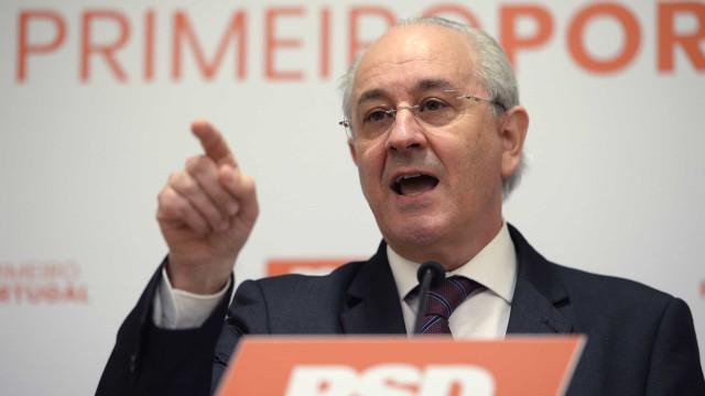 """PSD """"disponível para revisitar"""" áreas essenciais da Lei de Bases da Saúde"""