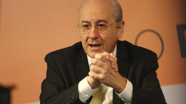 Rui Rio desvaloriza números sobre excedente orçamental