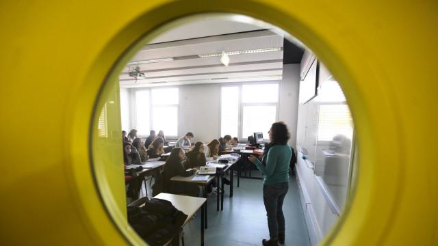 """Sociedade de Matemática classifica exame como """"pobre e facilitista"""""""