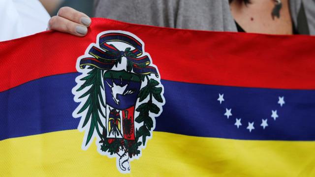 Venezuela: Quase 200 militares detidos e acusados de traição à pátria