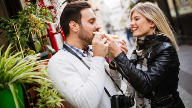 O seu parceiro é o responsável pelo seu ganho de peso, diz estudo
