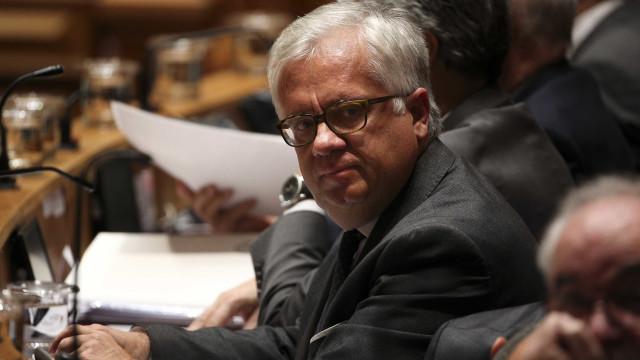 Ministro Eduardo Cabrita vai ao Parlamento explicar compra do SIRESP