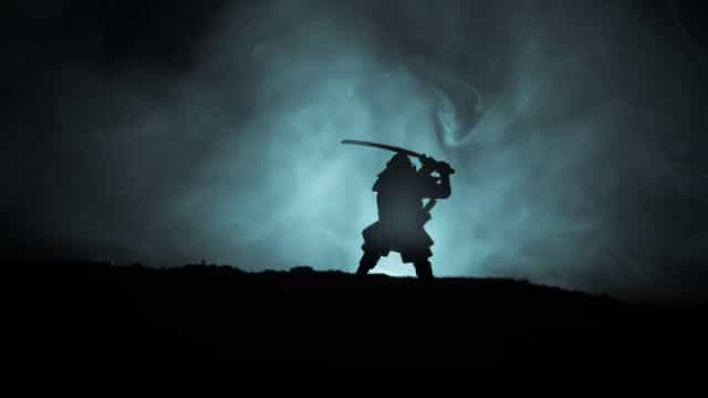 'Age of Samurai': série da Netflix vai tentar suceder a 'Game of Thrones'