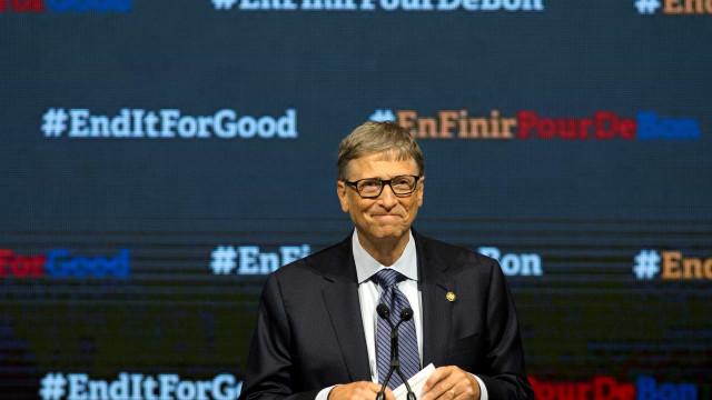 Maior erro de Bill Gates? Perder a oportunidade de rivalizar com o iOS