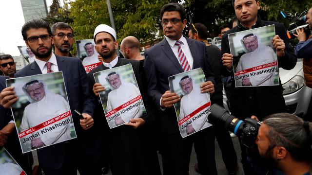 """Khashoggi: """"Paralisia"""" da ONU impediu identificação dos responsáveis"""