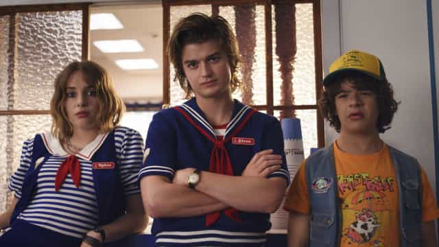 'Stranger Things'. Números confirmam sucesso da terceira temporada