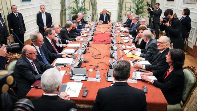 Conselho de Estado reúne quinta sobre perspetiva económica e financeira