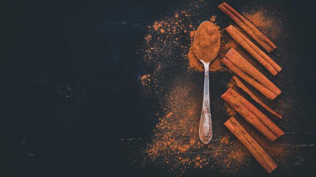 Já conhece a dieta da canela? Pode perder quatro quilos em apenas 1 mês