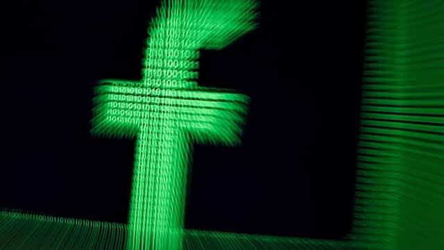 Facebook recebe multa superior a 4 mil milhões de dólares