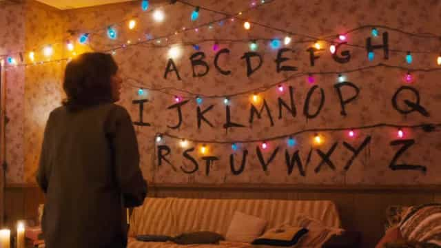Nem o CEO da Amazon resiste a 'Stranger Things'