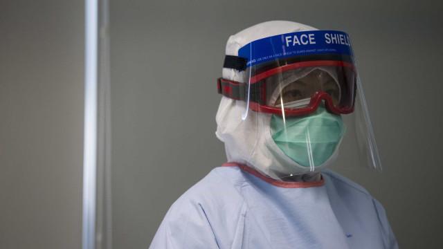 Ébola: Morreu homem diagnosticado no domingo no Congo