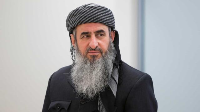 Detido religioso muçulmano condenado por terrorismo em Itália