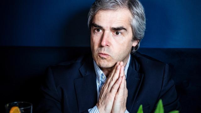Nuno Melo ainda não decidiu se vota a favor de Von der Leyen
