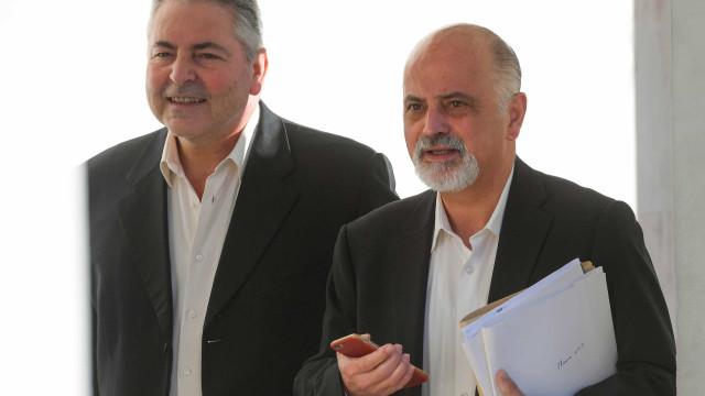Relação confirma 3 anos de prisão com pena suspensa para ex-autarca