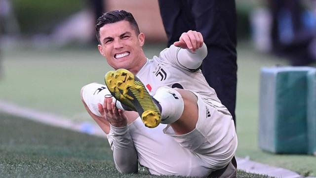 Juventus no 'FIFA 20'? Temos más notícias para si...