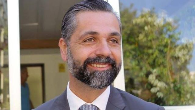 Eleições: Cristóvão Norte vai ser o cabeça de lista do PSD por Faro