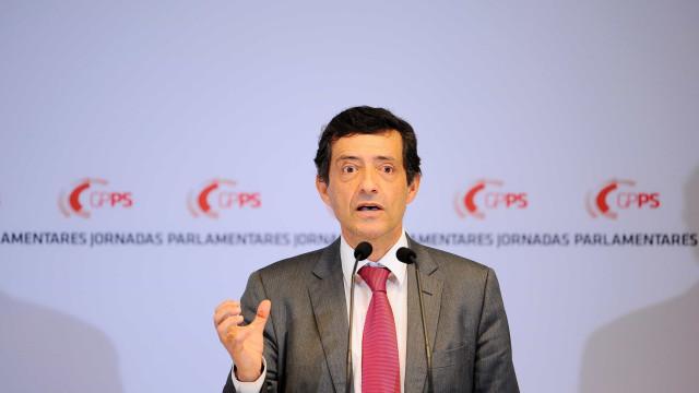 Zorrinho: Costa não pediu a socialistas para votar em Von der Leyen