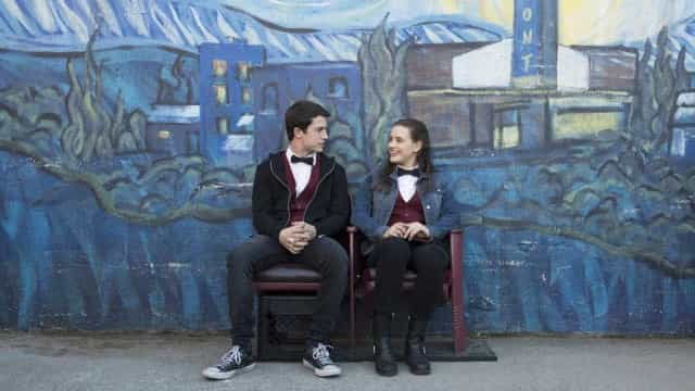 Netflix decide remover cena polémica de '13 Reasons Why'