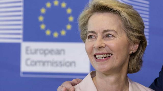 """""""Trabalhem juntos de forma construtiva. É assim uma Europa unida e forte"""""""