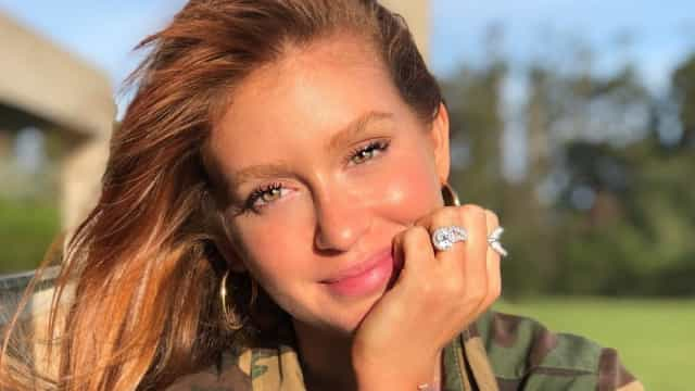 Marina Ruy Barbosa volta a ser vítima de um hacker