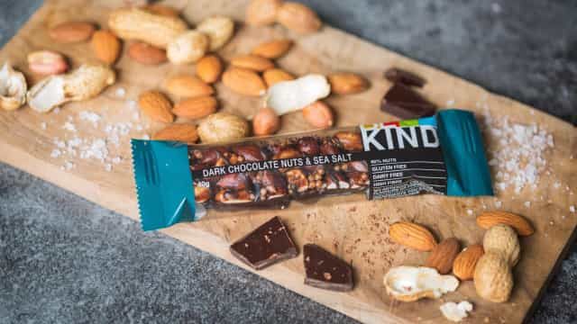 Mars: Snacks Be-Kind chegam a Portugal