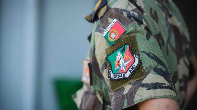 Força Aérea transportou recém-nascido dos Açores para Lisboa