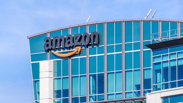 Investigada pela União Europeia, Amazon anuncia novas regras