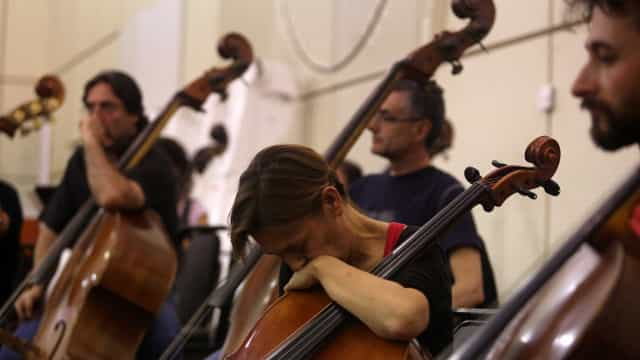 Em setembro a música clássica vai tomar conta do concelho de Sintra