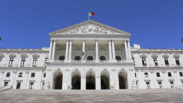 Assembleia recomenda ao Governo reforço do Centro Nacional de Pensões