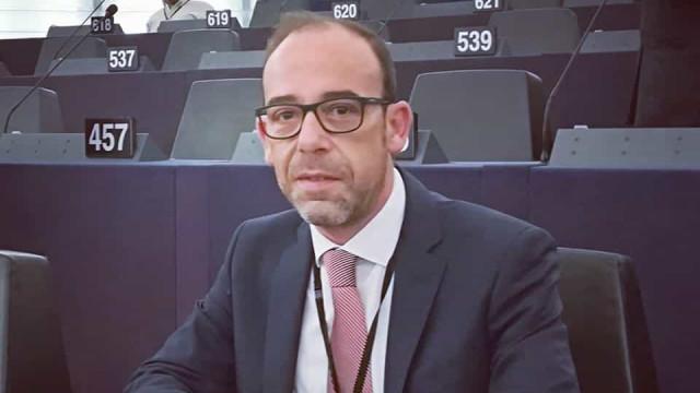 Morreu o eurodeputado do PS André Bradford. Tinha 48 anos