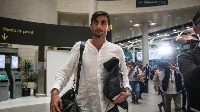 Oficial: Benfica fecha acordo com Juve, mas Perin só chega em 2020