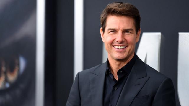 Tom Cruise acusado de obrigar filhos a cortarem laços com Nicole Kidman